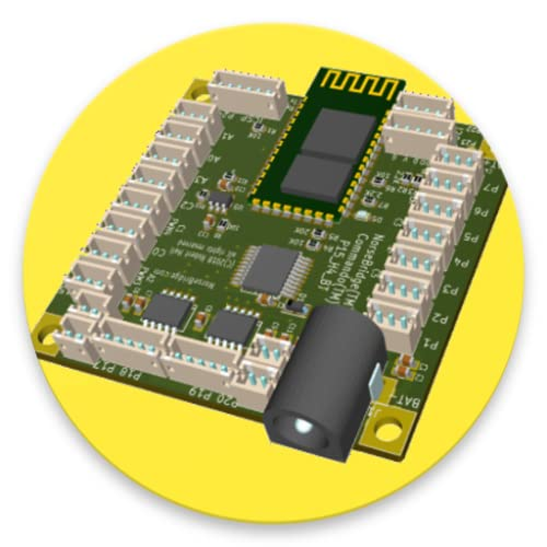 NorseBridge™ CMDR™ DG7 Robot Controller