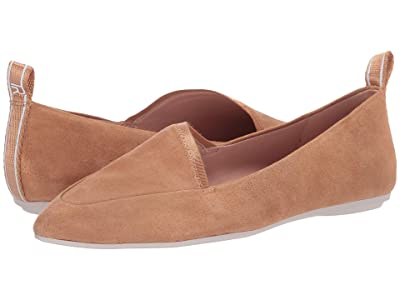 Taryn Rose Felicity (Doe Suede) Women