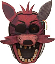 Five Nights at Freddy's 3D Foxy Big Face Backpack