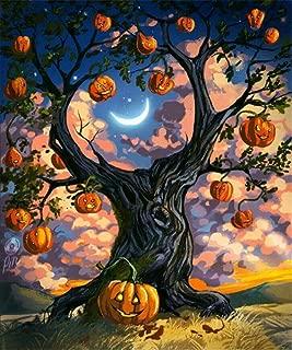 Best plastic canvas halloween decorations Reviews