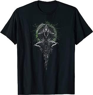 Alien Movie Monarch T Shirt