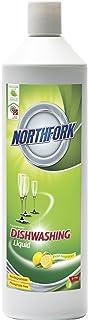 Northfork Geca Dishwashing Liquid 12X1L