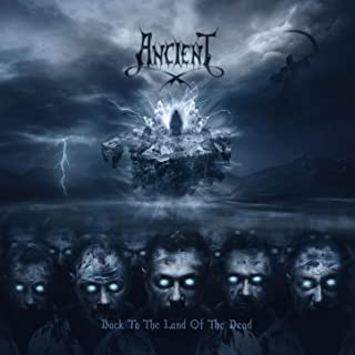 Back To The Land Of The Dead [Explicit]