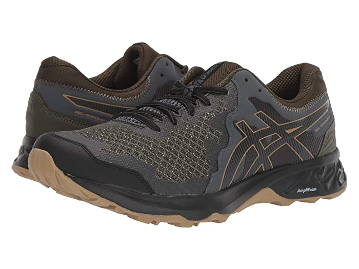best trail running shoes men