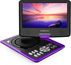 Best sylvania portable dvd player with handle Reviews