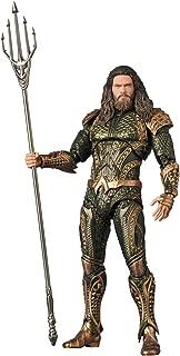 Medicom Justice League: Aquaman Maf Ex Figure