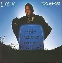 Best too short cds Reviews