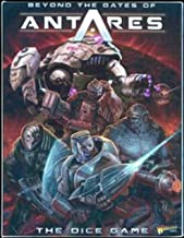Warlord Games: Beyond The Gates of Antares Dice Game 50261001