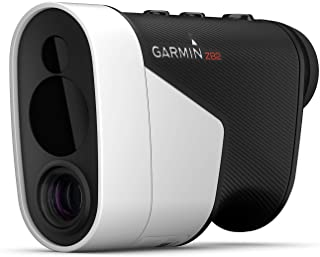 """$599 » Garmin Approach Z82, Golf GPS Laser Range Finder, Accuracy Within 10"""" of The Flag, 2-D Course Overlays"""