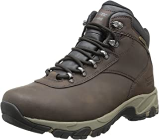 Hi-Tec Mens Altitude V I Waterproof Hiking Boot