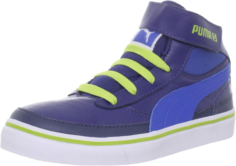 Puma Maeko S Mid V Sneaker (Toddler/Little Kid/Big Kid)