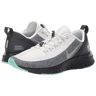 Nike Odyssey React Shield (Summit White/Metallic Silver/Black) Women