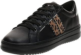 Geox D Pontoise, Women's Fashion Sneakers