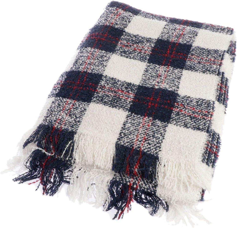 Altea Women's 17601941 Multicolor Wool Scarf