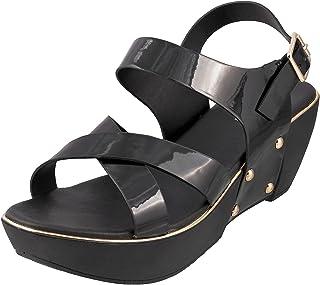 Mochi Women's 34-9382 Outdoor Sandals