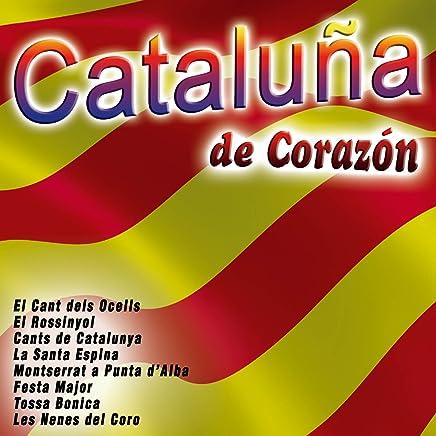 Cataluña de Corazón