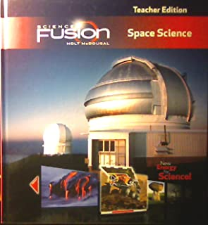 ScienceFusion: Teacher Edition Grades 6-8 Module G: Space Science 2012