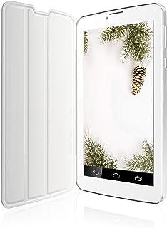 Wintouch M702S Dual SIM - 7 Inch, 8GB, 512MB RAM, 3G, WiFi, White