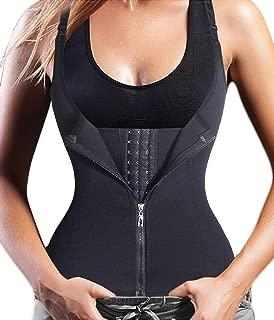 Best zip waist cincher Reviews