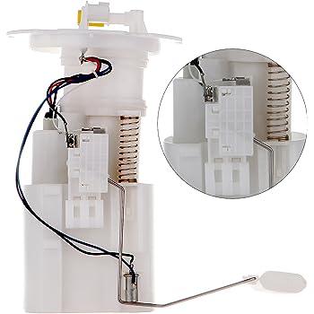 Amazon.com: ECCPP Electric Fuel Pump Module Assembly w/Sending Unit  Replacement for Infiniti G35 M35 M45 350Z 2003 2004 2005 2006 2007 2008  2009 V6 V8 3.5L 4.5L E8534M: AutomotiveAmazon.com