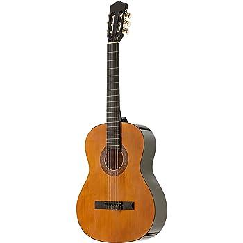 Stagg C546LH - Guitarra clásica (para zurdos): Amazon.es ...