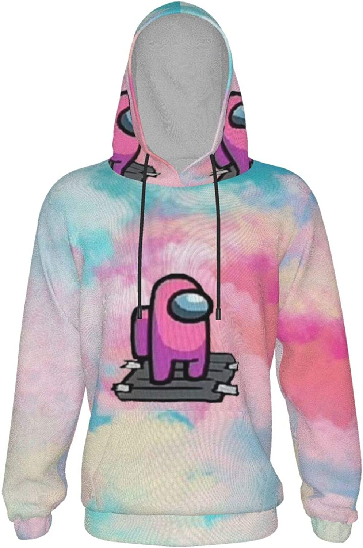 POLK HZW Preston Playz Sweatshirts Boys Girl Novelty 3D Print Hooded Hoodies