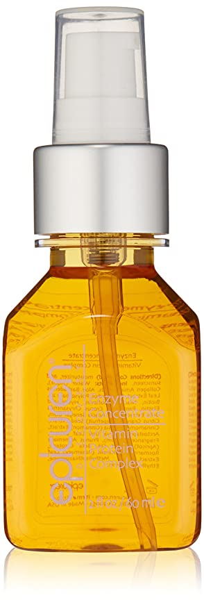 汚染用心するであることEpicuren Enzyme Concentrate Vitamin Protein Complex - For Dry, Normal & Combination Skin Types 60ml/2oz並行輸入品