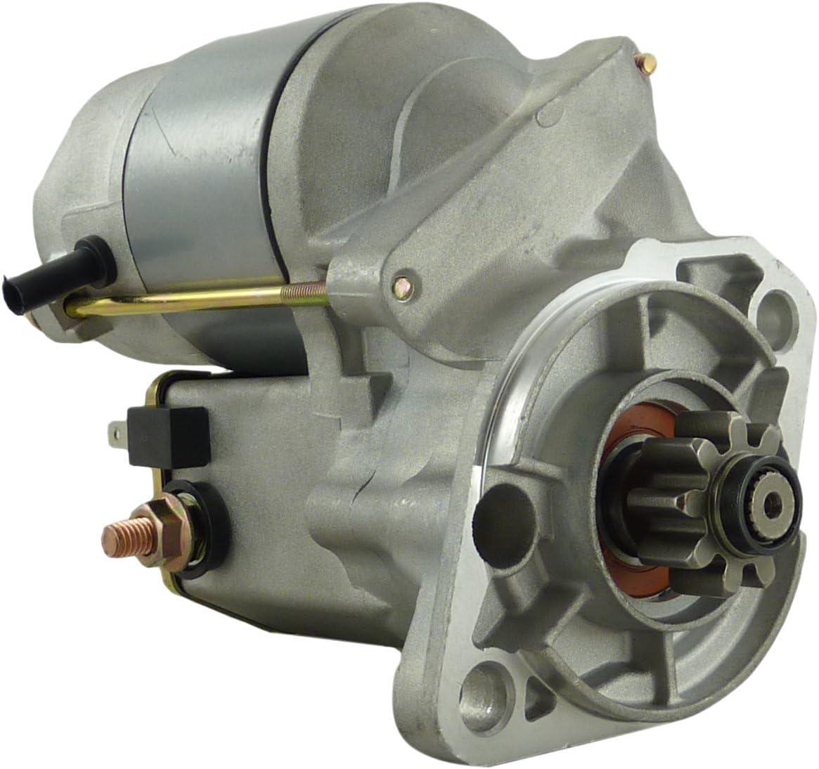 New おすすめ特集 Gear Reduction Starter 高品質 Mach fits Refrigerating Lister-Petter
