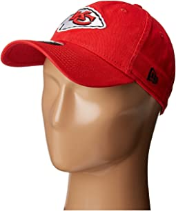New Era Kansas City Chiefs 9TWENTY Core