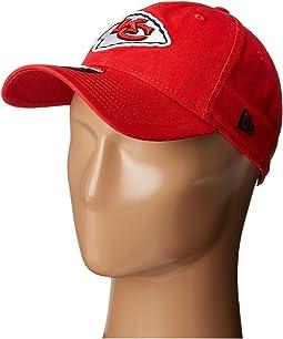New Era - Kansas City Chiefs 9TWENTY Core