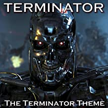 music from terminator 2