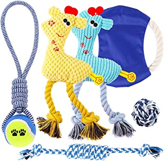 Best neoprene dog toys Reviews