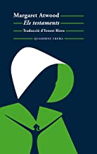 Els testaments (Biblioteca Mínima Book 217) (Catalan Edition)