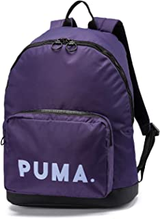 Puma Originals Backpack Trend Purple Luggage For Unisex, Size One Size
