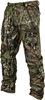 Mossy Oak Men's Camo Sherpa 2.0 Fleece Lined Hunting Pants