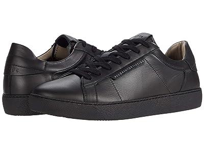 AllSaints Sheer Low Top (Black) Men