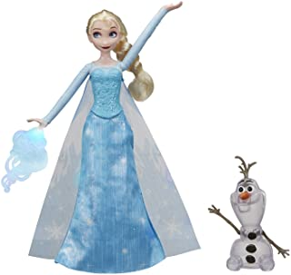 Disney Frozen ICY Lights Doll Dolls & Accessories