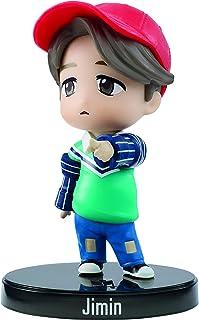 Mattel BTS Mini Doll 7