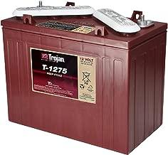 t 1275 plus battery