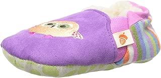 Easy-On Toddler Moc Slipper