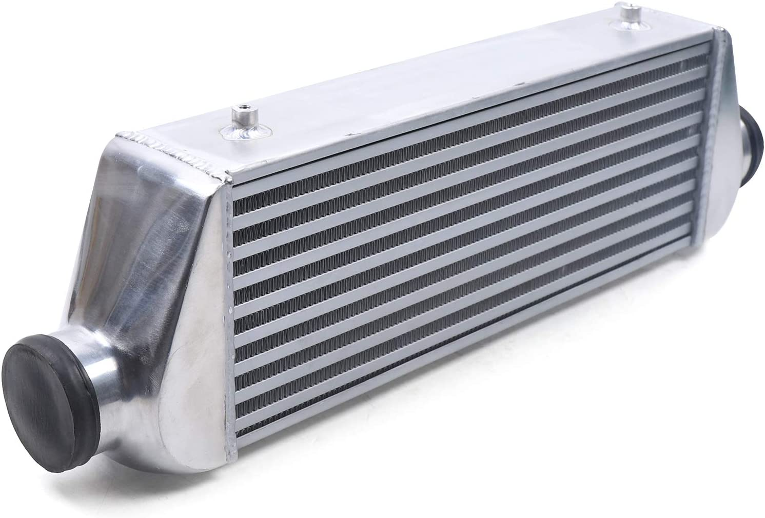 CXRacing Universal BarPlate FMIC New Orleans Mall Intercooler to H Rated Max Max 60% OFF 500