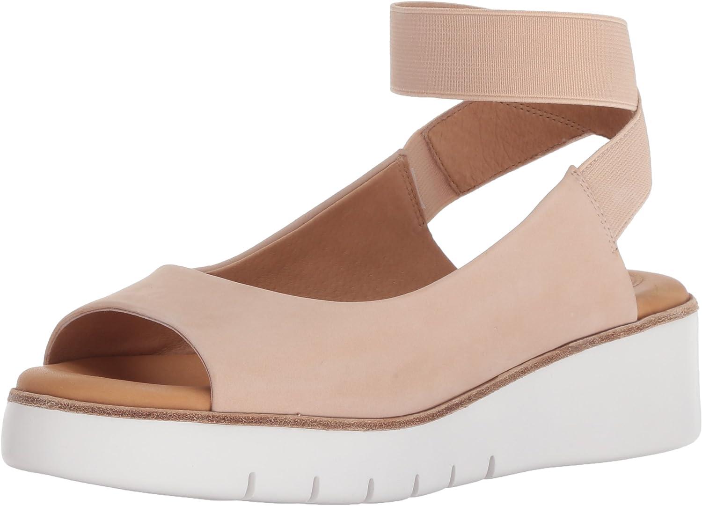 Corso Como Womens Cc-beeata Wedge Sandal