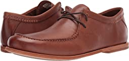 Boot Company Tauk Point 2 Eye Moc