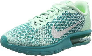 Nike Womens Air Max Sequent 2 Running Shoe
