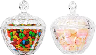 Best old fashioned candy dish Reviews