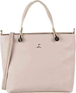 Mochi Women Synthetic Handbag (66-6408)