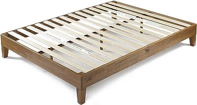 Amazon Com Standard Furniture Tristen Twin Metal Bed In