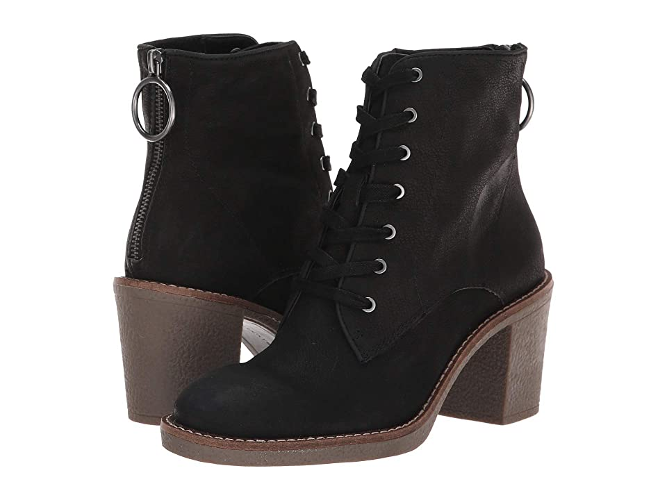 Lucky Brand Borelis (Black) Women