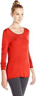 Soybu Women's Yvette Sweater Tunic Shirt