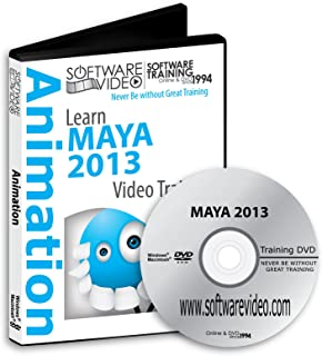 Software Video Learn Autodesk 3ds Max 2013 Christmas Holiday Sale 60% Off Training Tutorials DVD Digital Character Modeling Rendering